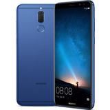 Celular Huawei Mate 10 Lite 4gb Ram 64gb 16 Mpx