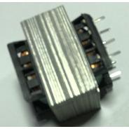 Transformador Terminais Entrada 127v Saída 10,5v 500ma