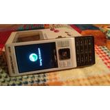 Sony Ericsson Ciber Shot C905i Telcel Sin Fallas