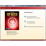 Top Notch Active Book Para Aprender Inglés