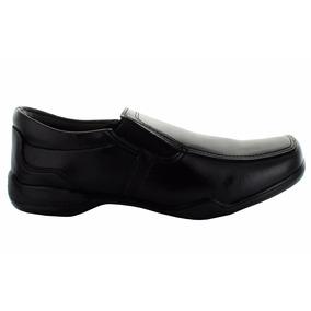 Zapato Escolar Para Niño 34