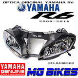 Optica Delantera Original Yamaha R6 2008 2016 Mg Bikes