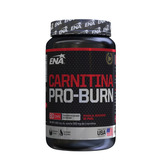 Carnitina Pro Burn Ena Sport 60 Caps Quemador De Grasa