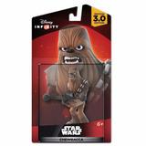 Novo Boneco Star Wars Disney Infinity 3.0 Chewbacca Figura