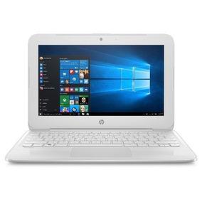 Notebook Portátil Hp Tela 11,6 4gb 32gb Ssd Intel Windows10