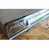 Reproductor Dvd Philips Dvp 3020 1080p C/ Remoto Excelente