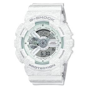 Relogio Casio G-shock Ga-110ht-8a Ga-110 Lançamento Em S.p