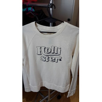 Hollister By Abercrombie And Fitch Buzo Hoodie