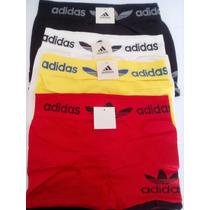 Cuecas Boxer 10 Peças Marcas Variadas Nike,lacoste, Play Boy