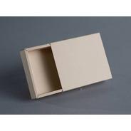 Caja Fosforera Rectangular Chica 11,1x9,5x3,4 Cm (x100u) 002