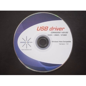 Drivers Para Los Modem Axesstel D800