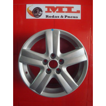 Roda Vw Fox/spacefox Aro 15 Original