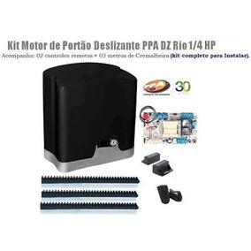 Kit Motor Dz Rio 1/4