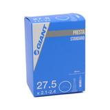 Camara Giant 27.5 X 2.1-2.4 Valvula Presta