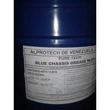 Grasa Chasis Azul Multiproposito Paila De 15,900gr
