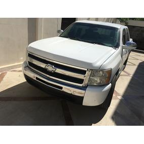 Chevrolet Silverado 2013 5.3ll