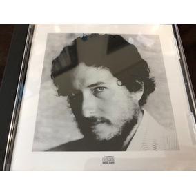 Bob Dylan New Morning Cd Usado , Impecable