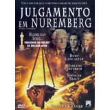 Julgamento Em Nuremberg