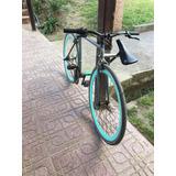 Bicicleta Yerka V1