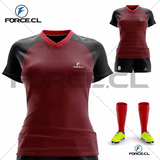 Equipo Futbol Mujer
