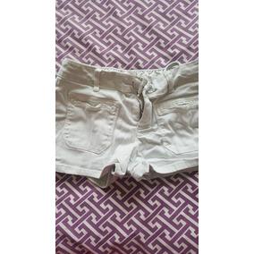 Short Zara Talla 9 A 10 Años