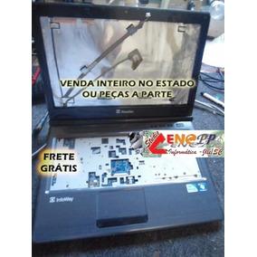 Notebook Itautec W7535 (inteiro Ou Partes) Frete Grátis