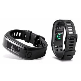 Monitor Cardiaco Garmin Smartband Vivosmart Hr Pulso