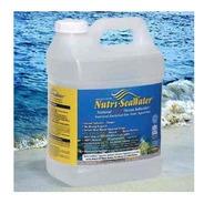 Nutri-seawater 16,67l - Água Salgada Com Plâncton