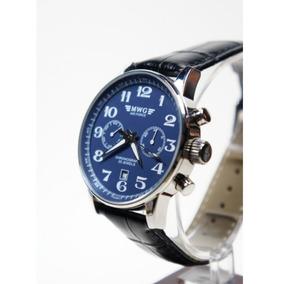 Relógio Para Aviador - Relógios De Pulso no Mercado Livre Brasil 9c499c2721