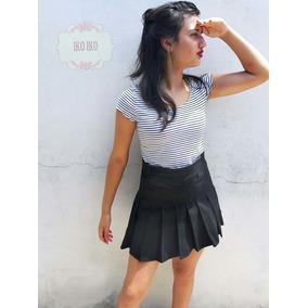 Tennis Skirt Lisas Y Con Rayas Del Xl Al Xxxxl