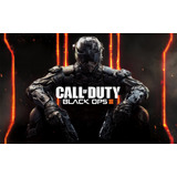 Call Of Duty Black Ops 3 + Nuketown Digital Original Pc