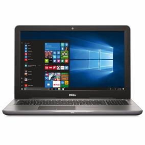 Notebook Dell Inspiron 5565 Amd A10 9620 8gb 1tb Ati Win10