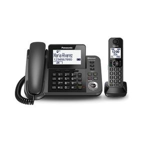 Telefono Inalambrico Panasonic Kx-tgf380agm