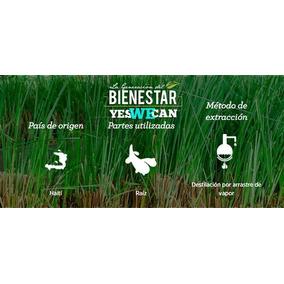 Aceite Esencial Vetiver 15 Ml Melaleuca