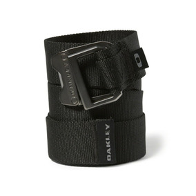 Cinturon Oakley Original Square O Web Belt