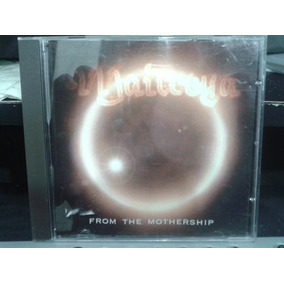 Cd - Maitreya - From The Mothership