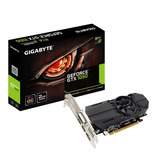 Gigabyte Geforce Gtx 1050 Oc Perfil Bajo 2 Gb Gddr5 Tar...