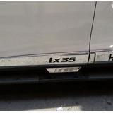 Estribos Originales Hyundai Tucson Ix 35 ( Par )