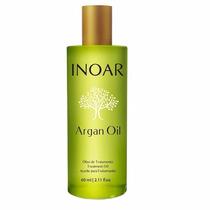 Inoar Argan Oil Óleo De Tratamento - 60ml