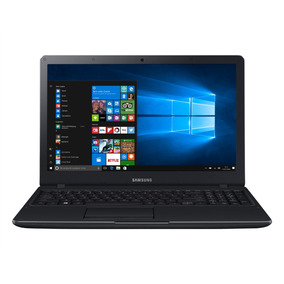 Notebook Samsung Expert X41 Preto 15 8gb 1tb Win 10 I7