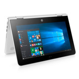 Notebook Hp X360 11-ab042la N3060 4gb 500gb W10h