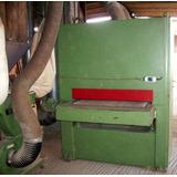 Remato Maquina P/ Carpintería, Maquina Lijadora Calibradora