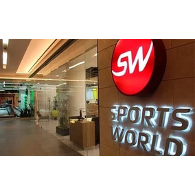 Sports World Gym, Membresia Individual Para Cualquier Club
