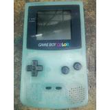 Nintendo Gameboy Color. Gbc