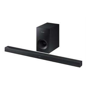 Home Theater Samsung Soundbar 130w - Hw-k360/zd