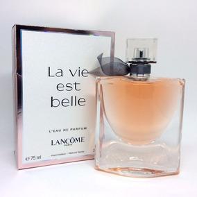La Vie Est Belle Eau De Parfum ( Edp ) 75ml + Amostra Brinde