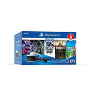 Playstation 4 Mega Pack Vr Accs