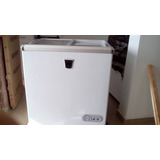 Congelador Premium Horizontal Con Tapas De Vidrio