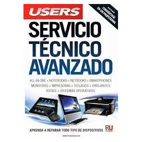 Manual Tecnico Repara Todo Tipo De Aparatos Electronicos