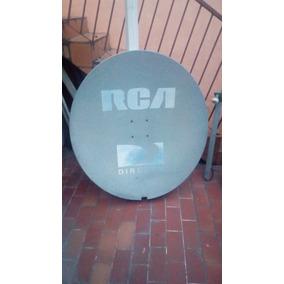 Antena De Directv Grande Rca